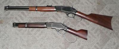 ウィンチェスター m1873